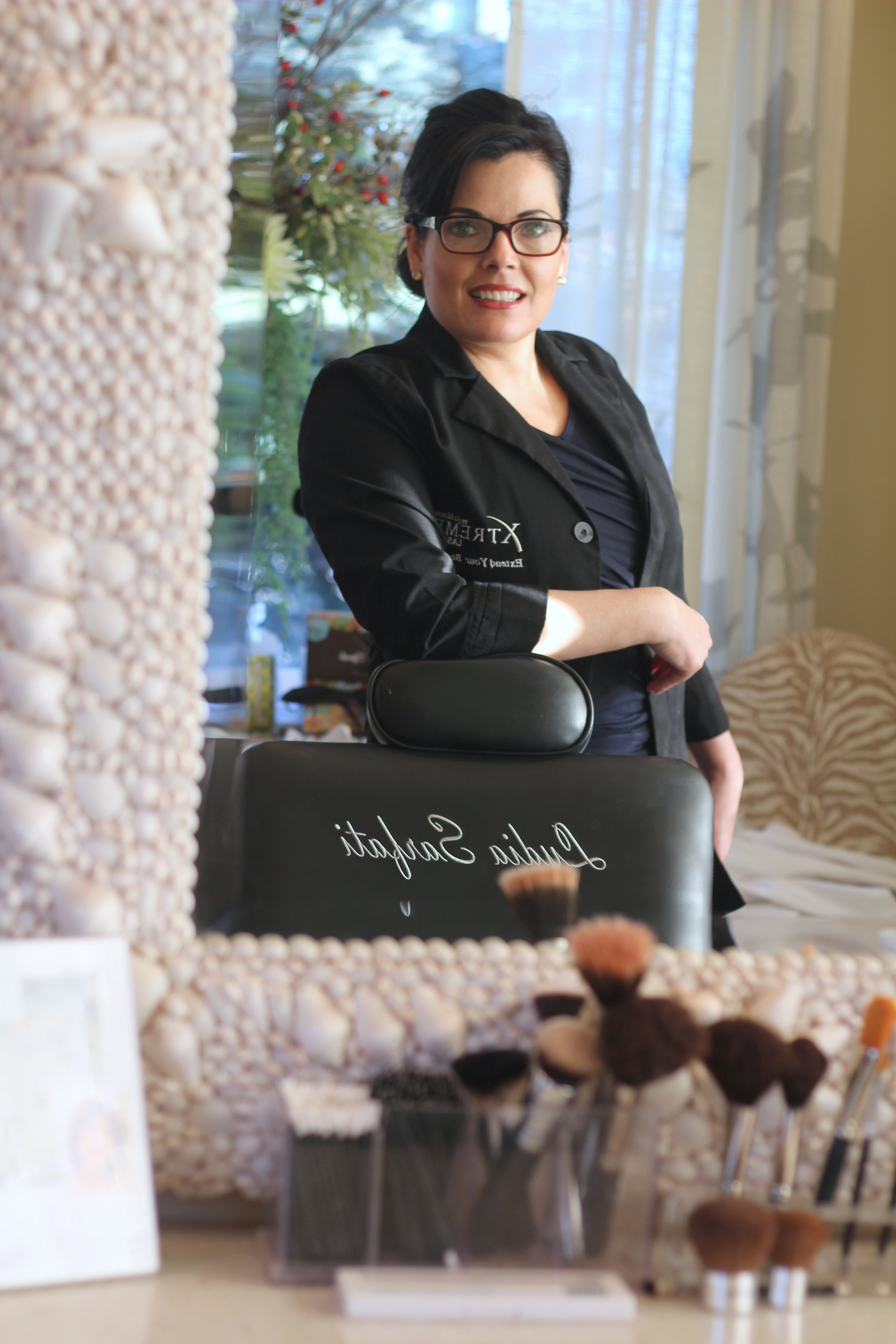 Karen Shealy, Licensed Esthetician/Educator