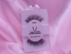 #502 - Human Hair -- Luxxe Lashes Lash Strip