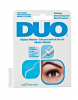 Duo Lash Adhesive Clear - 0.25 oz